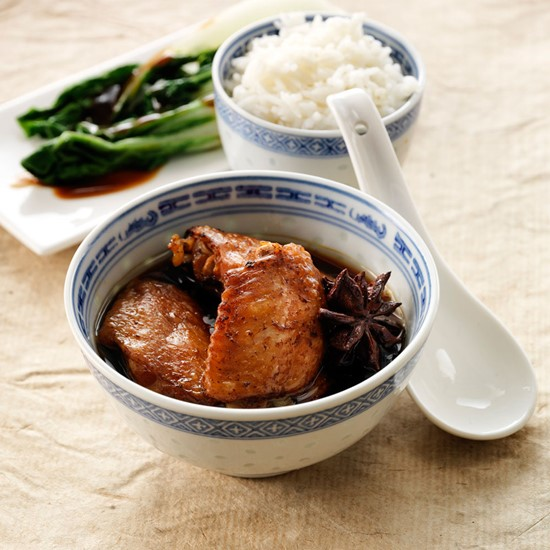 Mid wing joint