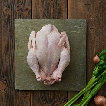 Whole chicken - Free range